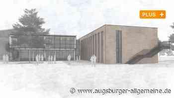 Die städtische Wirtschaftsschule in Senden erhält einen Anbau - Augsburger Allgemeine