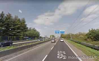 Allarme per un dodicenne in bici sulla Milano Meda - Monza in Diretta