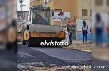 Terminan reparación de la avenida Bolívar de Puerto La Cruz - Diario El Vistazo