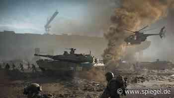 »Battlefield 2042«, »Far Cry 6«: Wie viel Politik passt in ein Videospiel?
