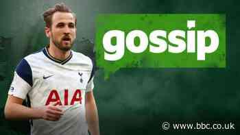 Transfer rumours: Kane, Pogba, Aouar, Ramos, Tierney, Varane, Lingard, Ramsey, Jorginho