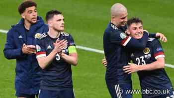 England 0-0 Scotland: 'Real hope for Scotland but a wake-up call for England'