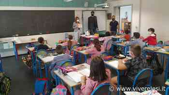 """Maiolati Spontini: 3A e 3C della primaria fra i vincitori del premio nazionale """"Bimboil"""" - Vivere Jesi"""
