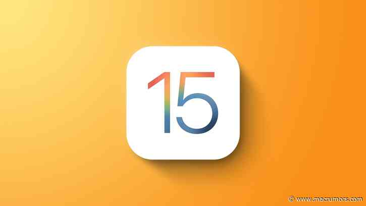 iOS 15: How to Rearrange and Delete Home Screen Pages