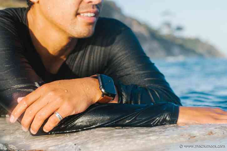 MacRumors Giveaway: Nomad Celebrates International Surf Day With an Apple Watch Prize
