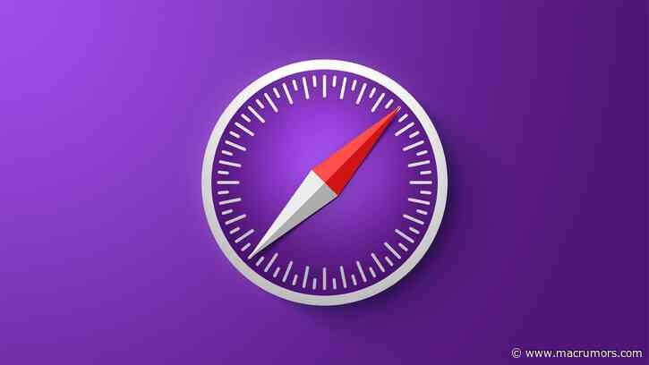 Apple Releases Safari Technology Preview 126 With macOS Monterey Features