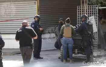 Recolectores de PASA encuentran cadáver en tambo - El Diario