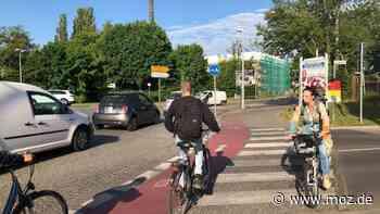 Fahrrad Sicherheit: Radfahrer sind an vielen Unfällen in Erkner beteiligt – auch Kinder - moz.de