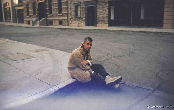 Listen to Rostam cover The Clash and Lucinda Williams