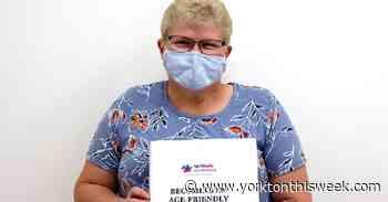 Putland promoting an Age-Friendly Moosomin - Yorkton This Week