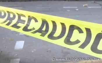 Hallan cuerpo de joven de 17 años presuntamente secuestrado en Zumpango   El Universal - El Universal