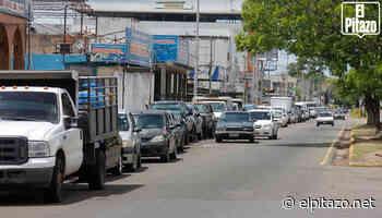 Bolívar   Habitantes de Santa Elena de Uairén surten gasolina cada cinco meses - El Pitazo