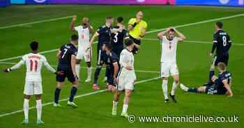 ITV celebrate massive viewing figures for England v Scotland