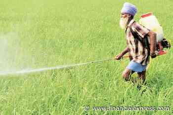 Govt to link innovative agriculture technologies to farms to help farmers in North East region