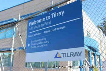 Nanaimo-based Tilray launches new medical cannabis product line – Nanaimo News Bulletin - Nanaimo Bulletin