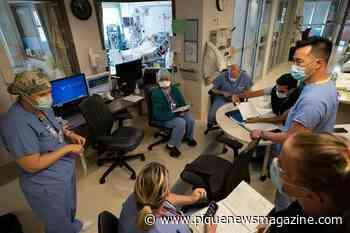 Manitoba doctors cite 'staggering' pandemic backlog of medical surgeries, tests - Pique Newsmagazine
