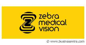 Zebra Medical Vision Wins UK Government funding for its AI Based Osteoporotic Fracture Prevention Model - Business Wire