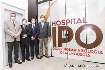 Campina Grande do Sul recebe nova unidade do Hospital IPO   Paranashop - Paranashop