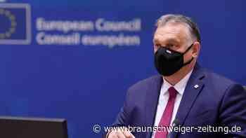 Viktor Orban will Macht des EU-Parlaments einschränken