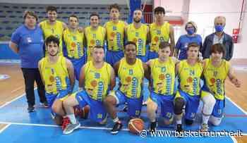 L'Airino Termoli chiude la stagione con la sfida contro il Basket Ball Teramo - Serie D Regionale Abruzzo Girone Unico - Basketmarche.it
