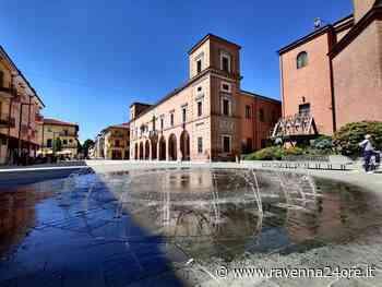 Lavori al Palazzetto dello Sport di Castel Bolognese - Ravenna24ore