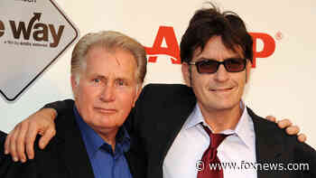 Martin Sheen on son Charlie Sheen's sobriety: 'His recovery and his life is a miracle' - Fox News