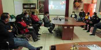 Huamachuco: ordenan paralizar actividades mineras ilegales en el cerro El Toro - La Industria.pe