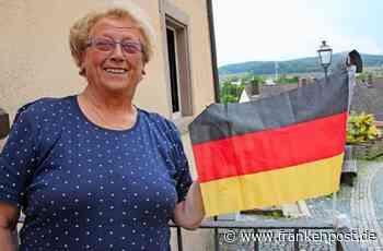 Oma von U 21-Europameister Niklas Dorsch - Die fußballverrückte Wirtin aus Burgkunstadt - Frankenpost