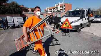 Parma, rinasce Piazza Italia 61 a Panocchia: il progetto - il Resto del Carlino