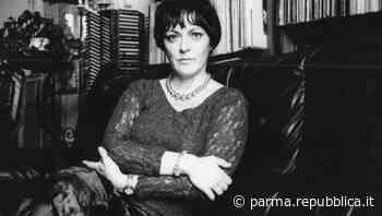 """Poeti a Parma incontra Maria Pia Quintavalla. """"La Poesia è la voce che aspettavo"""" - La Repubblica"""