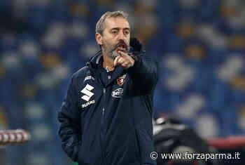 News Sampdoria: sorpasso (forse) definitivo di Giampaolo su D'Aversa - Forza Parma