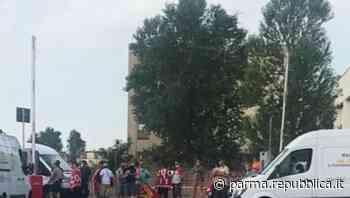 Protestano a Parma i lavoratori della logistica: no alla liberalizzazione degli appalti - La Repubblica