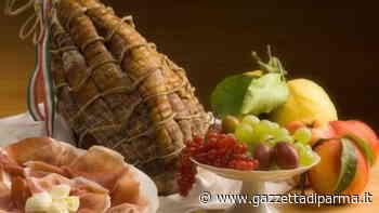 Chef Anedda e Bersellini, guida turistica e quiz con premi Dop: Parma Alimentare si presenta ai giornalisti - Gazzetta di Parma