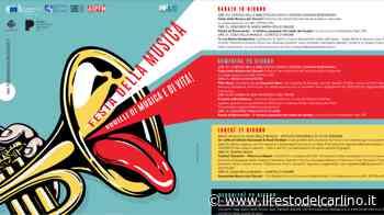 Parma, arriva la Festa della Musica dal 19 al 21 giugno: il programma - il Resto del Carlino