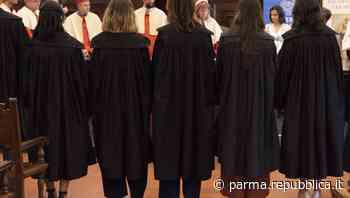 AlmaLaurea 2021: il tasso di occupazione dei laureati di Parma migliore della media - La Repubblica