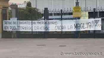 """Parma, i tifosi a Buffon: """"Te ne sei andato da mercenario, non puoi tornare da eroe"""" - Torino Granata"""