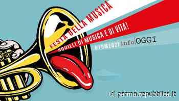 La festa della musica dei giovani arriva a Parma - La Repubblica