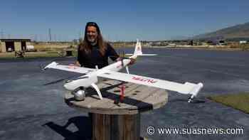 'Drone Jesus' Joins Autel Robotics – Jon McBride appointed Director of Training - sUAS News