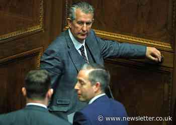 Sam McBride: Bewildering contrast between how Edwin Poots seized power and how he used that power - Belfast News Letter