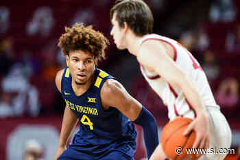 REPORT: Miles McBride Participates in Pre-Draft Workout with Celtics - Spartan Nation