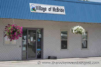 McBride Council: UBCM discussion topics, sand discoloration explained and village office hours changed - The Rocky Mountain Goat