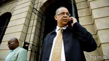 Implicated NPA members drop bid to cross-examine Booysen, McBride at Zondo commission - Mail and Guardian