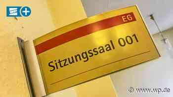 Bad Berleburg: 21-Jähriger bekommt Führerschein nicht zurück - Westfalenpost