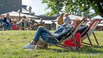 Bad Berleburg: Weitere Lockerungen ab Montag geplant - Westfalenpost