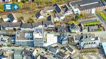 Bad Berleburg: Land zahlt 1,43 Millionen für Eins-A-Gelände - Westfalenpost