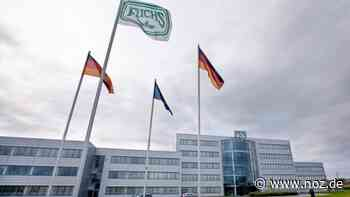 Erste Impfaktion bei Gewürzfabrikant Fuchs in Dissen - NOZ