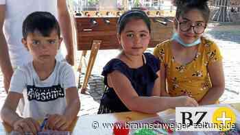 Gifhorn feiert Kinderschützenfest