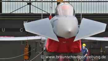 Bundesrechnungshof sieht Luftkampfsystem FCAS kritisch