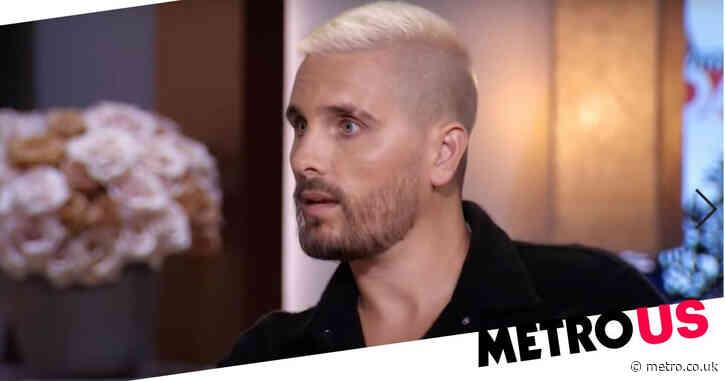 Kourtney Kardashian's ex Scott Disick 'just wants to kill' any guys she is linked to, FYI Travis Barker