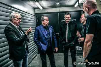 Grenspop gaat indoor in het najaar (Hoogstraten) - Gazet van Antwerpen